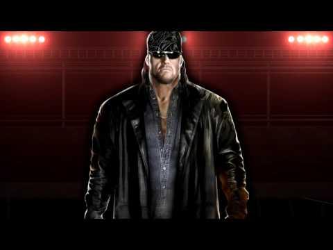Undertaker ROLLIN' Theme INSTRUMENTAL COVER