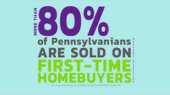 Support the Pennsylvania First-Time Homebuyers Savings Account Program