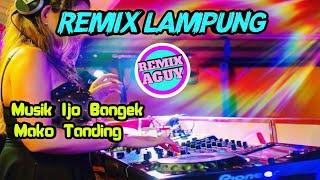 Gambar cover ORGEN REMIX LEPAS Terbaru 2019 - PALING ENAK SELAMPUNG