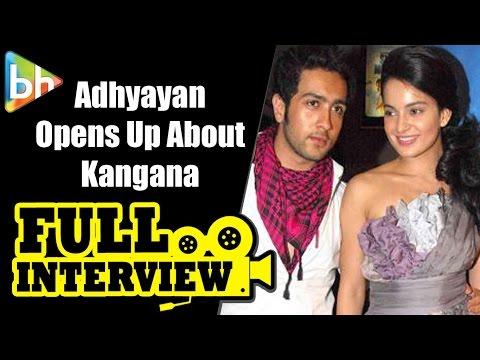 Adhyayan Suman EXPLOSIVE Full Interview | Kangana Ranaut | Hrithik Roshan