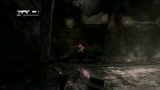 Damnation Xbox 360 Gameplay - Killing Spree