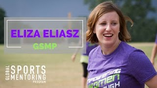 Eliza Eliasz, Mentored by The National Hockey League (NHL)