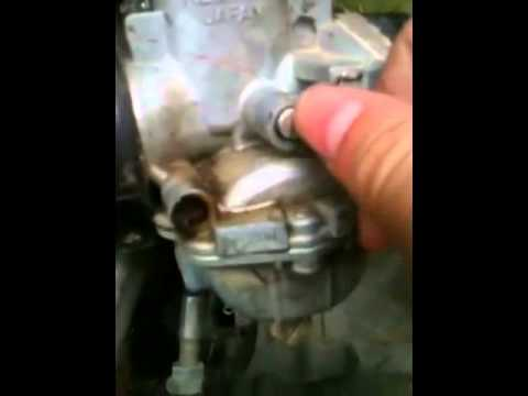 Honda Xr80r Carb Adjustment   Best Cars Modified Dur A Flex