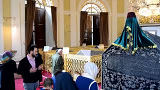 Çemberlitaş ve 2. Abdülhamid Han Türbesi (Cemberlitas and The Tomb of the Abdul Hamid II)