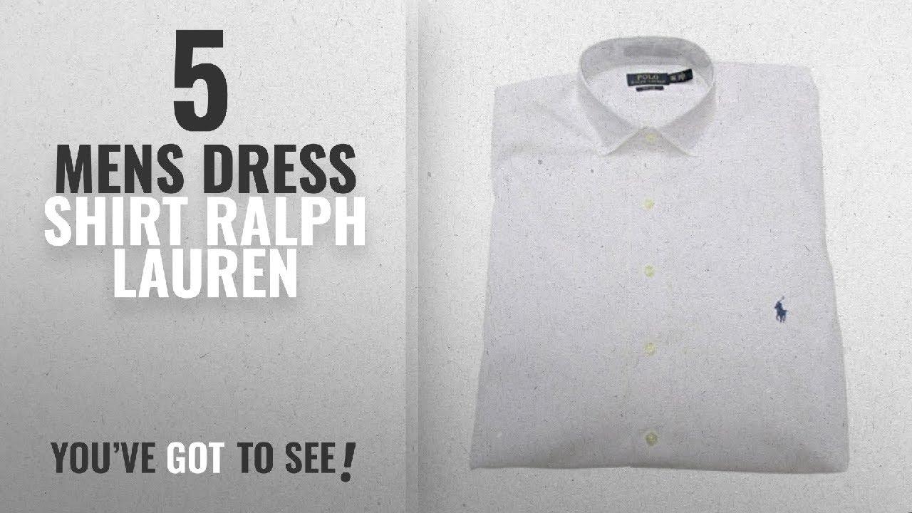 Top 10 Mens Dress Shirt Ralph Lauren Winter 2018 Polo Ralph Lauren Mens Dress Shirt Big And