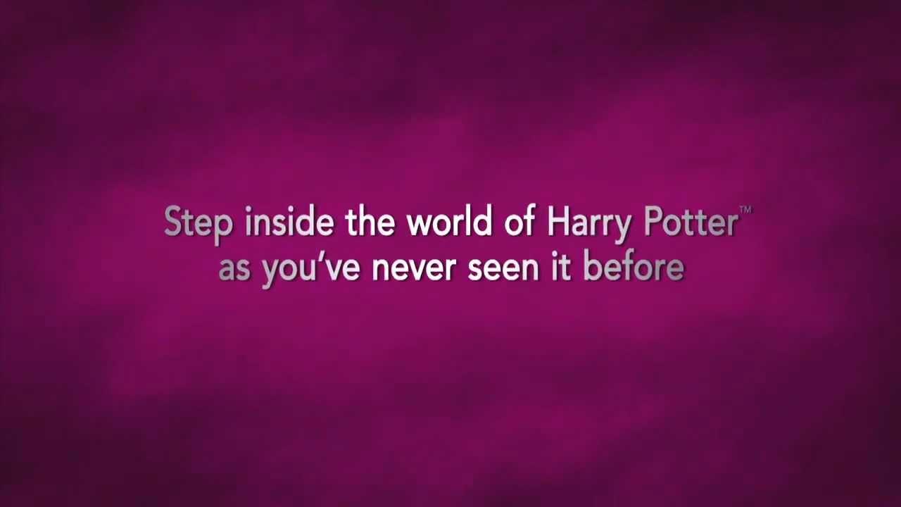 Wizarding World Digital | MuggleNet