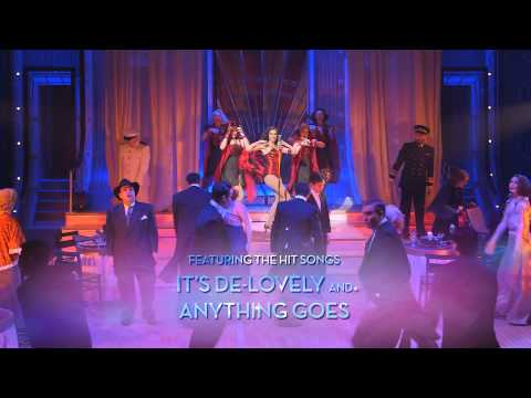 Anything Goes at Royal & Derngate