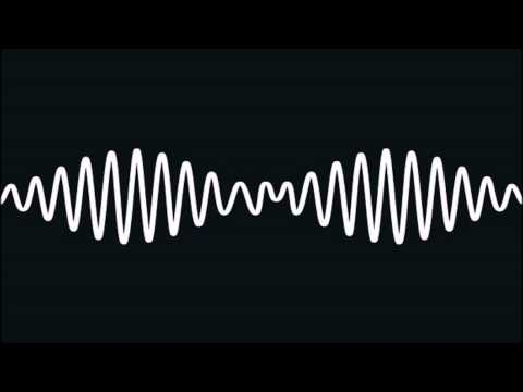 Hold On We're Going Home - Arctic Monkeys