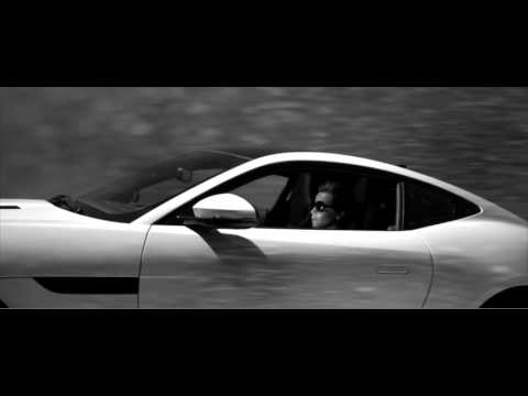 LXRY's Rahi Rezvani - Jaguar X Victoria Koblenko