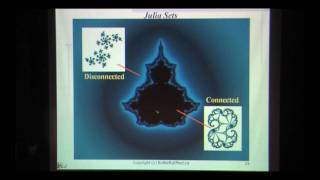 Close to the Edge - Part 3 - A Fractal Cosmology