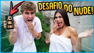 Video IRMÃOS VS IRMÃS: DESAFIO DO NUDE!! [ REZENDE EVIL ] download MP3, 3GP, MP4, WEBM, AVI, FLV Oktober 2018