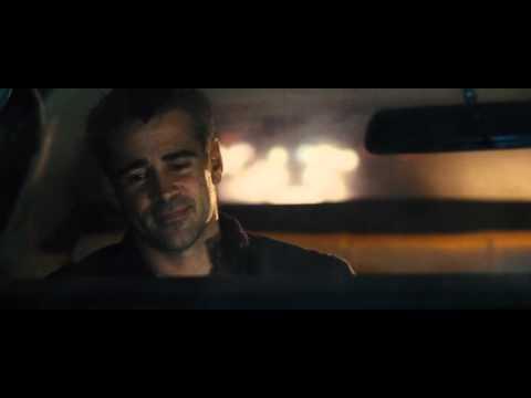 Seven Psychopaths HD Rear projection/Driving Scene