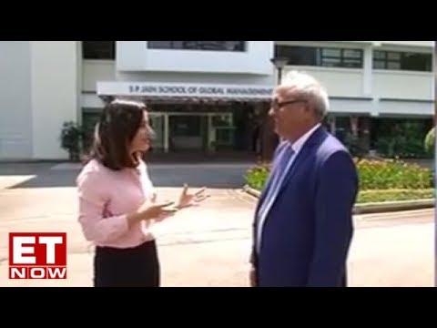 Samir Arora Of Helios Capital Speaks To ET Now