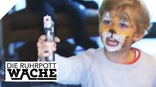 Gefährliches Spielzeug: Wer gab dem Kind die Waffe? | Die Ruhrpottwache | SAT.1 TV