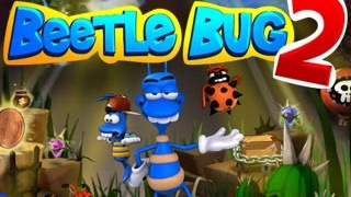 Beetle Bug 2 (Full Game)