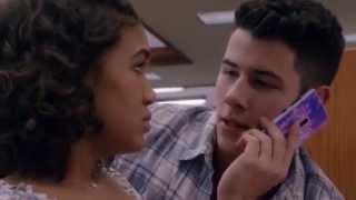 Hawaii Five-0: Nick Jonas as Ian Wright - Sinister Kid (The Black Keys) Season 4 Finale