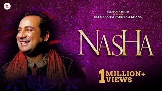Nasha (Rahat Fateh Ali Khan) Mp3 Song Download