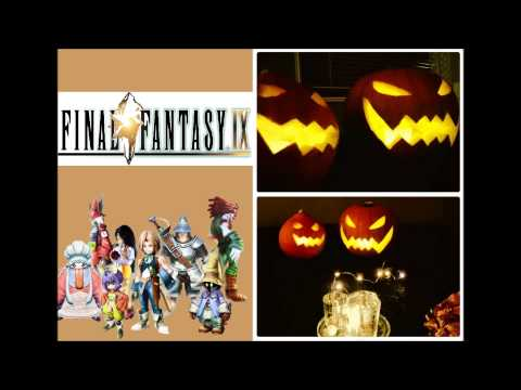 FFIX Jesters of the Moon Halloween Remix