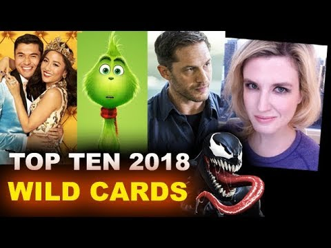Venom 2018, The Grinch, Crazy Rich Asians - Beyond The Trailer