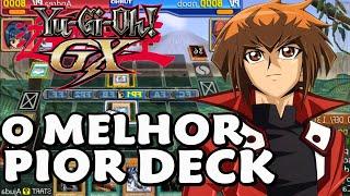 Yu-Gi-Oh! GX Tag Force #16 (PSP) -  Melhor Pior Deck Já Criado!