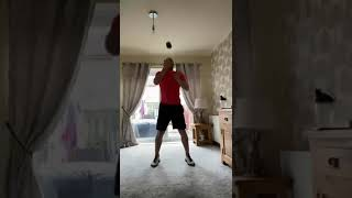 Mr Wilson Week 2 Fitness Video