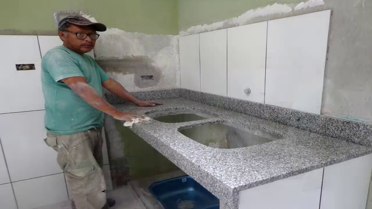 Tableros cocinas mesas ba os granito marmol cuarzo lima - Encimeras de marmol para cocinas ...