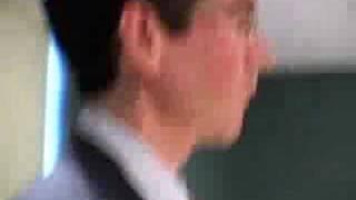 John Bonifaz on computer voting, integrity, leadership