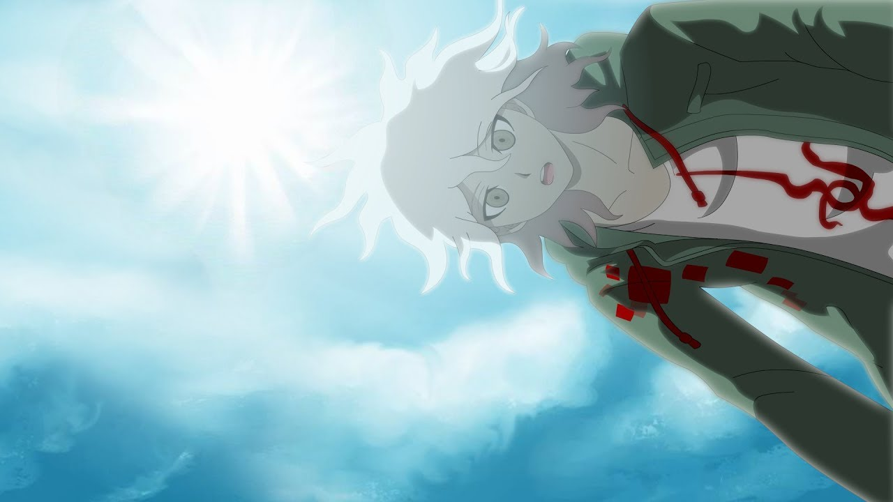 Danganronpa 2 Anime