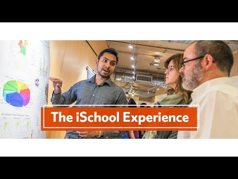 The ISchool Experience