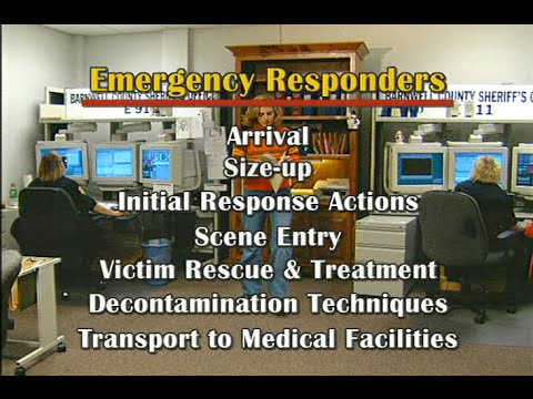 Emergency Response to Transportation Accidents Involving Radiation