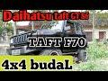 Taft Gt F70 4x4 Harga 48jt