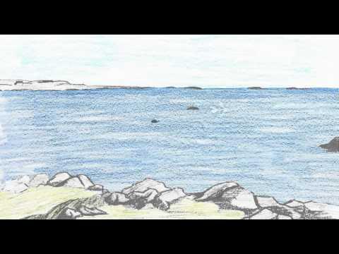 Amanda Worsley 'Isle of Tiree'