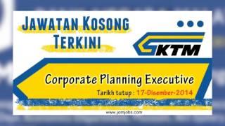 Jawatan Kosong Kerajaan, Swasta, Berkanun 07 Disember 2014