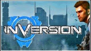 Inversion PC - Primeiras Impressões ( Gameplay 1080p )