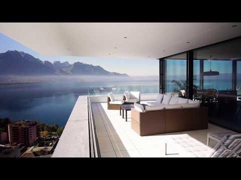 À vendre - Appartement Résidence Altavista à Territet / Montreux