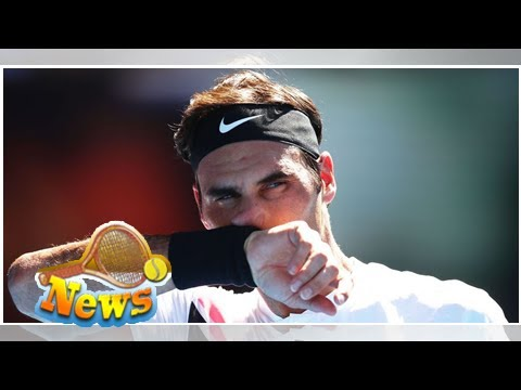 Tennis Today: Roger Federer blasted over Rogers Cup snub