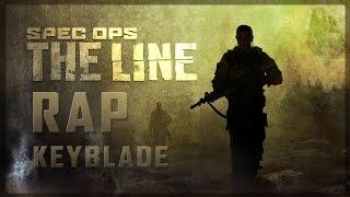 SPEC OPS: THE LINE RAP - Cruzar la Línea | Keyblade