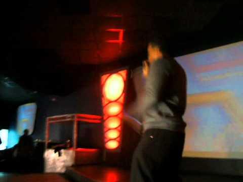 Eddy Kool Performing LIVE At the 3rd Annual SCUMA 2013