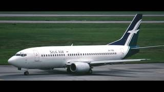 FS2004 - Pushed To The Limit (SilkAir Flight 185)