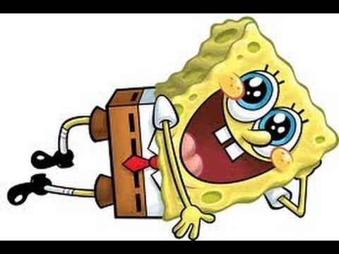 Spongebob: il mio giorno più bello!!!