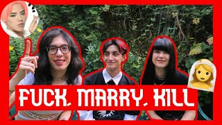 Fuck, Marry, Kill 3 със Свет | Убихме ли Дара?! | Rose&Peach