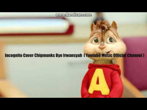 Incognito Cover Chipmunks ( Malay Version )