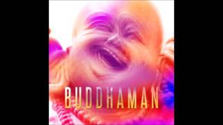 Just Juice - BUDDHAMAN (Prod. By TheBeatPlug)