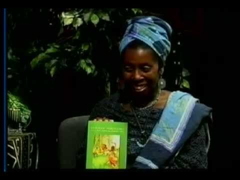 ASHE! (Topic: Holistic Parenting from the Pan-Afrikan Perspective)