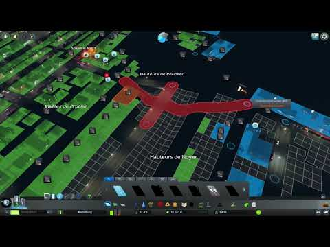 Cities: Skylines - Natural Disasters |