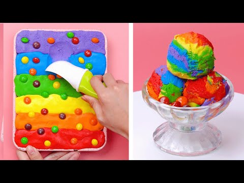 Happy Day With Tasty Cake Recipe | So Yummy Cake Tutorials | Perfect Cake Decorating