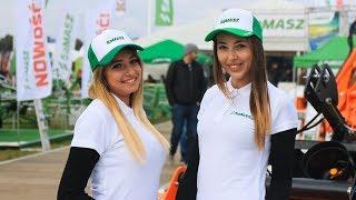 Agro Show 2017 Mokre Piękności