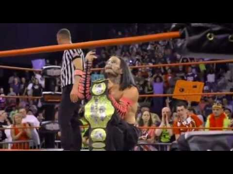 Jeff Hardy vs Austin Aries highlights  Endeverafter  No More Words