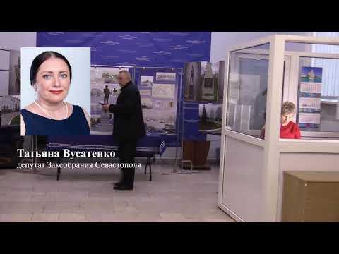 Депутаты Севастополя – о захвате Матросского бульвара