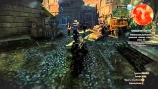 Ведьмак 3 - Глава 104 - Несвободный Новиград (полное прохождение БЕЗ КОММЕНТАРИЕВ)